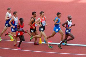 Atletismo. Clasificación de Todos los Deportes del Mundo