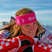 Janica Kostelic nació el 5 de enero de 1982