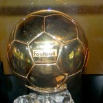 La mujer que ganó El Balón de Oro