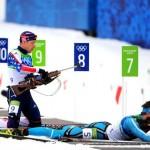 Biatlón: De Entrenamiento Militar a Deporte de Invierno