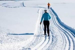 Esquí de Travesía Clasico sin competición