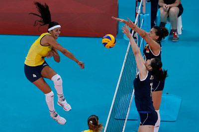 normas basicas del voleibol wikipedia