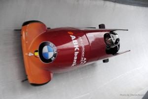 Resultados de la World Cup de Bobsleigh y Skeleton 2016