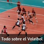 Todo sobre el Voleibol (o casi…)