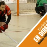 Hockey Patines. Euroleague Ida de Cuartos de Final. DIFERIDO COMPLETO