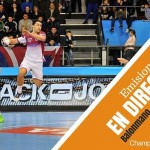 Ida Octavos de Final de EHF Champions League (I) DIFERIDOS COMPLETOS
