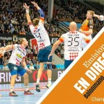 Ida Octavos de Final de EHF Champions League (II) DIFERIDOS COMPLETOS