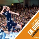 Ida Octavos de Final de EHF Champions League (III) DIFERIDOS COMPLETOS