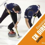 Mundial de Curling Junior Tårnby 2016. Finales. DIFERIDOS COMPLETOS