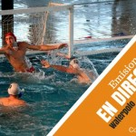 Copa del Rey de Waterpolo 2016. DIFERIDOS COMPLETOS