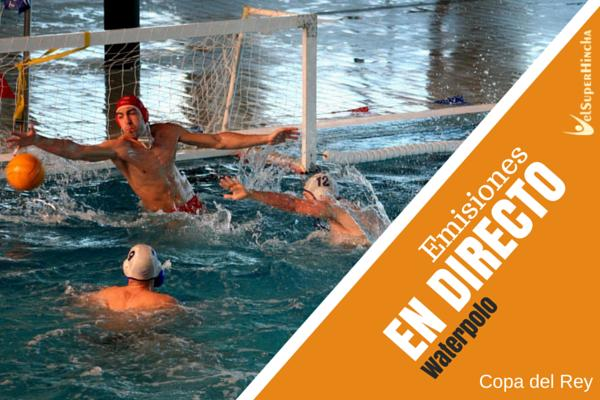 Copa del Rey de Waterpolo
