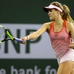 Los Highlights de WTA Indian Wells. 10 de Marzo