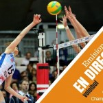 Voleibol. Champions League Mujeres. Final 4, Semifinales. DIFERIDOS COMPLETOS