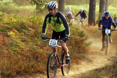 Ciclismo de Montaña Rally