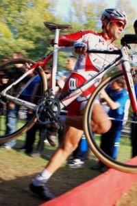 El Ciclocross sólo se practica en otoño e invierno