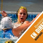 Copa de la Reina de Waterpolo 2016. DIFERIDOS COMPLETOS