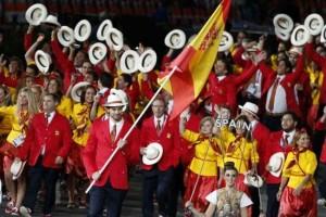 En los últimos 90 años España sólo ha tenido 2 abanderadas en Juegos Olímpicos