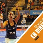 Finales World Padel Tour Valencia Master. DIFERIDOS COMPLETOS
