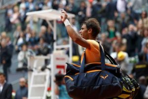 Highlights de las semifinales del Masters 1000 ATP Madrid Open
