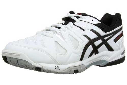 Zapatillas de tenis asics Gel-Game 5