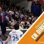 Final Four Velux EHF Champions League. Balonmano. DIFERIDOS COMPLETOS