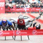 Deportes Paralímpicos y la Clasificación de los Atletas para cada uno de ellos