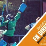 EuroHockey Club Champions Cup Women. DIFERIDOS COMPLETOS