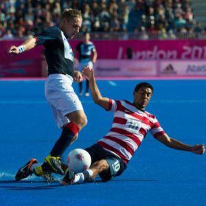Fútbol 7 es un Deporte Paralímpico
