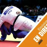 Judo Grand Slam Bakú (Día 3, Domingo). DIFERIDOS COMPLETOS