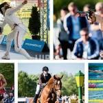 Pentatlón Moderno, el único deporte creado para los Juegos Olímpicos
