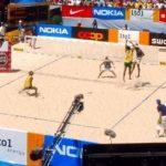 Vóley Playa, además del lugar de juego, ¿en qué se diferencia del Voleibol?