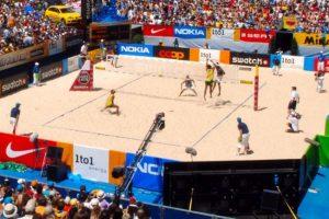 Reglas del Voleibol de Playa