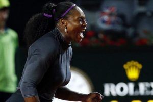 Highlights del regreso de Serena Williams y el resto de la jornada en WTA Roma