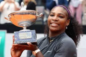 Highlights de la victoria de Serena Williams en WTA Roma