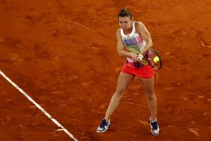 Highlights de las 2 semifinales WTA Madrid Open