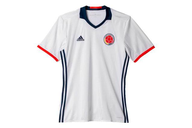Camiseta Seleccion Colombia 2019 Image: Comprar Camiseta De La Selección De Colombia 2018 En España