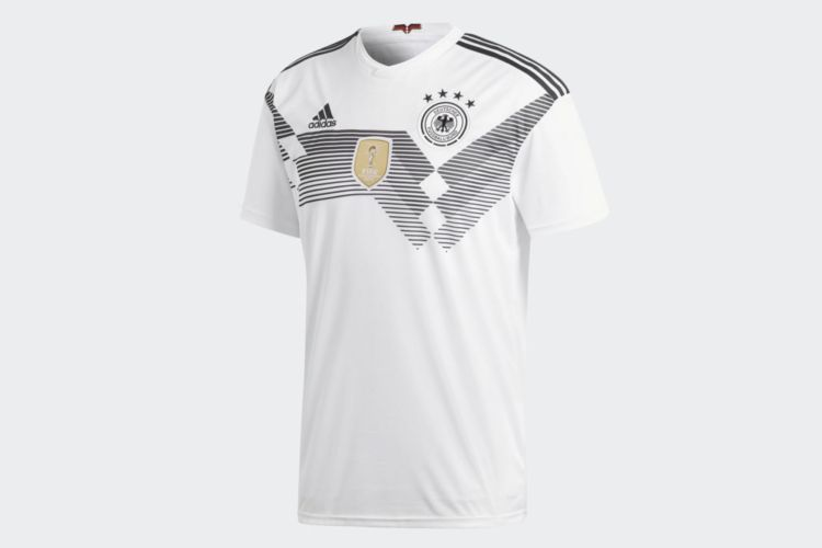 Comprar Camiseta Selección Alemana Mundial 2018