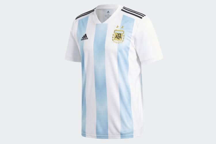 Comprar Camiseta Argentina 2018/2019