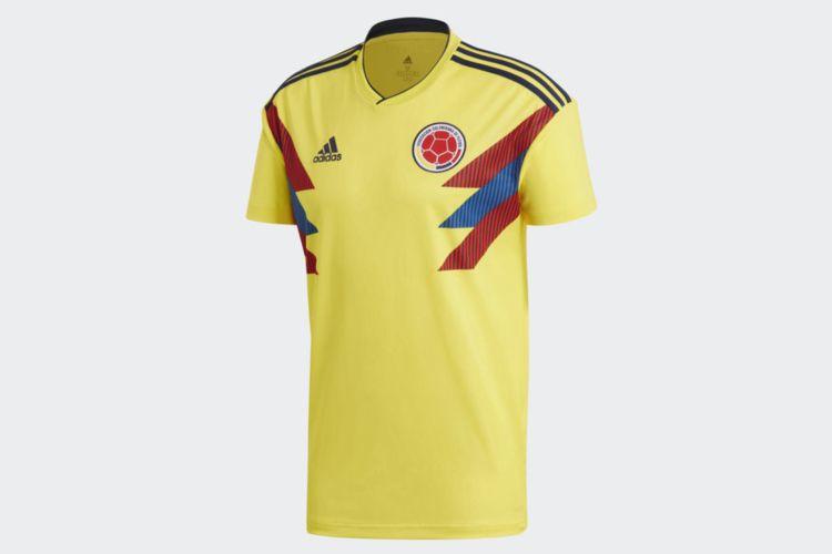 Comprar Camiseta Selección Colombia en España