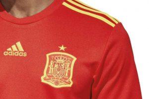 Comprar Camiseta de España en Rusia 2018