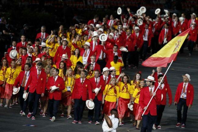 ¿Cuántos Deportistas participan en los Juegos Olímpicos? ¿Cuántos consiguen medalla?