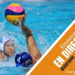 Final 6 LEN Champions League Waterpolo. FINALES EN DIFERIDO