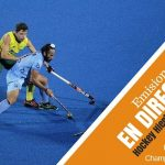 Hockey Hierba: Hero Hockey Champions Trophy 2016. HIGHLIGHTS