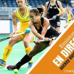Hockey Champions Trophy Women's 2016. HIGHLIGHTS