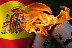 Delegación Olímpica Española