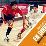 Europeo Hockey Patines Oliveira de Azemeis 2016. DIFERIDOS COMPLETOS