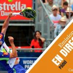 World Padel Tour Gran Canaria Open 2016. DIFERIDOS COMPLETOS