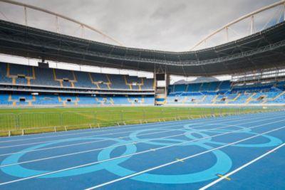 Estadio Olímpico Engenhão