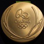 Las Medallas de Oro de los Juegos Olímpicos, no son de Oro