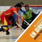 Campeonato Europeo Sub-20 de Hockey Patines Pully 2016. DIFERIDOS COMPLETOS
